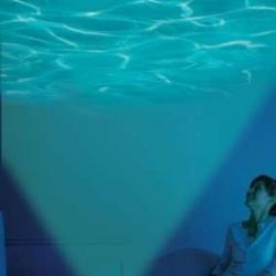 Projektor Fal Oceanu