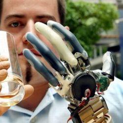 Przyszłościowa proteza