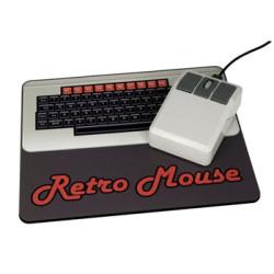 Retro Mysz Komputerowa