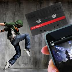 Retro kaseto-głośnik