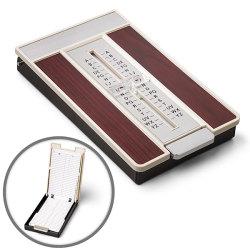 Książka telefoniczna w stylu retro
