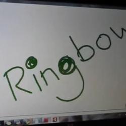 Pierścień Ringbow zamiast myszki