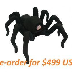 Robot pająk