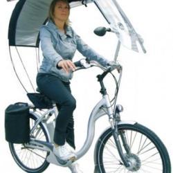 Rower na każdą pogodę