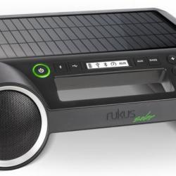 Przenośny system audio Rukus