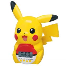 Budzik Pikachu