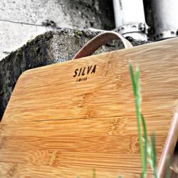 Etui na MacBook?a z bambusa