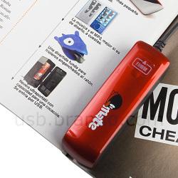 Mini skaner na port USB