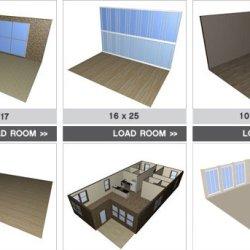SmartDesigner - zaprojektuj swój pokój