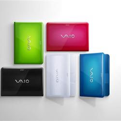 Sony VAIO seria E - VPCEA1S1E oraz VPCEC1S1E