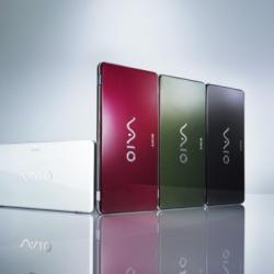Sony VAIO P - nowa seria