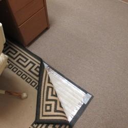 Ogrzewanie dywanowe
