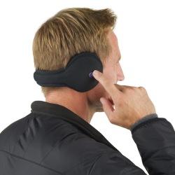 Słuchawki i nauszniki w jednym
