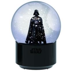 Kula z głośnikiem i motywem ze Star Wars
