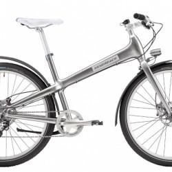 Rower z funkcją ładowania