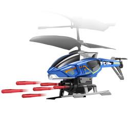 Strzelający Helikopter Heli Blaster