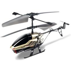 Szpiegowski Helikopter z Kamerą