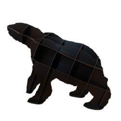 Półka w kształcie niedźwiedzia