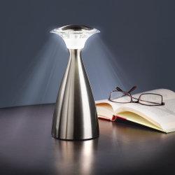 Bezprzewodowa lampka na dotyk