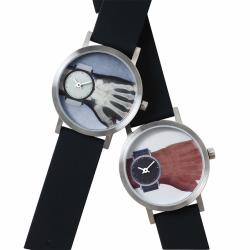 Zegarek niczym Rentgen