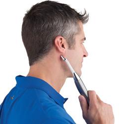 Różdżka niwelująca szum w uszach