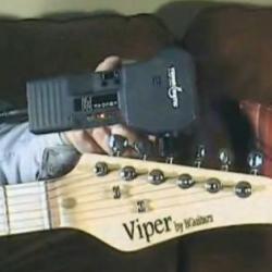 Dla nastrojenia gitary