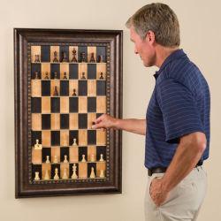 Pionowe szachy