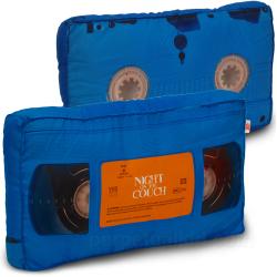 Poduszka jak kaseta VHS