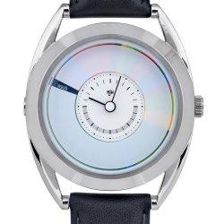 Zegarek z rytmem dnia