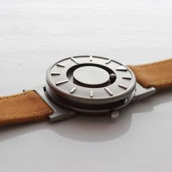 Zegarek na dotyk
