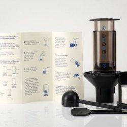 Kawa z AeroPress