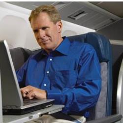 American Airlines i WiFi bez ograniczeń
