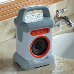 Wodoodporny głośnik