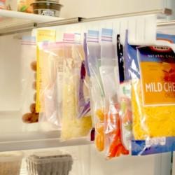System przechowywania do lodówki