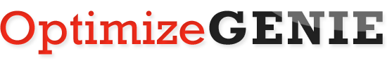 OptimizeGenie - Narzędzie do testów A/B