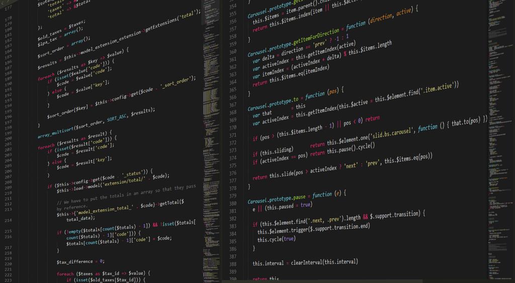 Codefia agencja interaktywna i software house tworzenie stron www